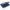 Подушка штемпельная настольная синяя