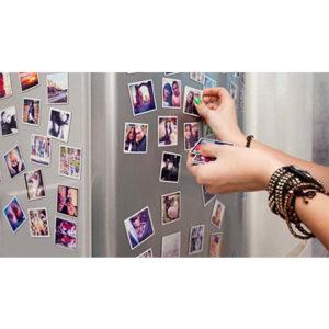 Печать фото на магнитах в Подольске цена